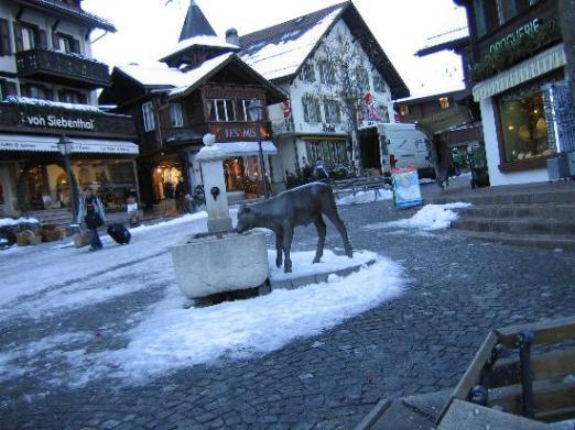 Gstaad lower left