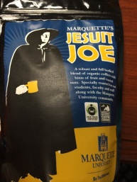 Jesuit Joe Coffee