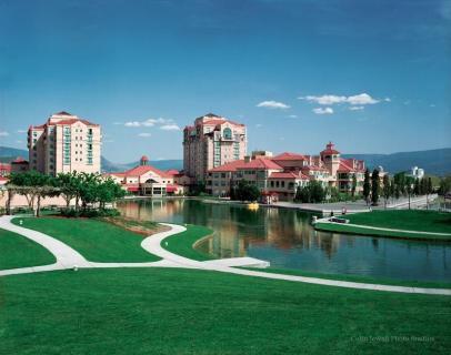 Delta Grand Hotel