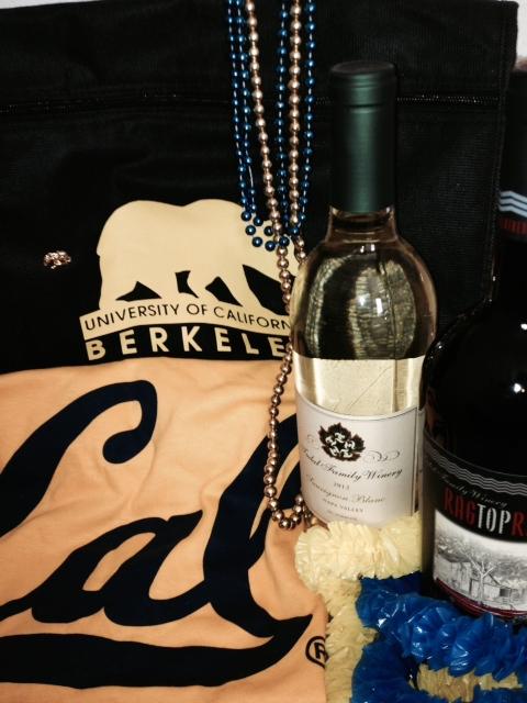 UC Berkeley Gift Pack