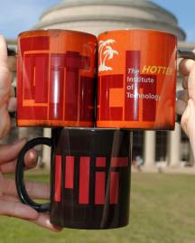 Caltech Magic Mug