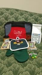 Study Wisconsin Gift Bag