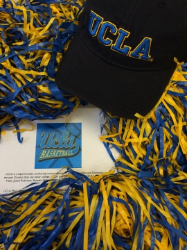UCLA Basketball Package