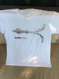 Mavi Istanbul T-Shirt, Size Large