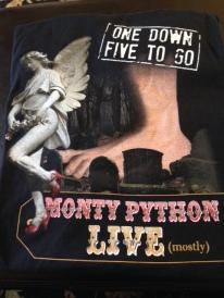 Monty Python...Live (Mostly)
