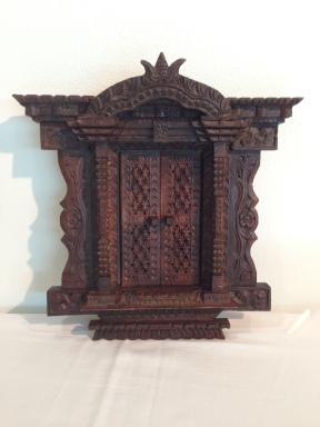 Nepal Carve 3