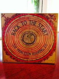 The Princeton Roaring 20 CD