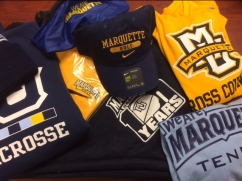 Marquette Master Prize Pack