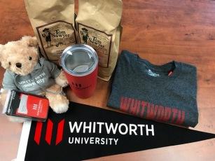 Whitworth Raffle Pic