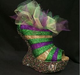 Muses Shoe 2