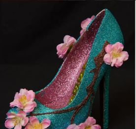 Muses Shoe 3