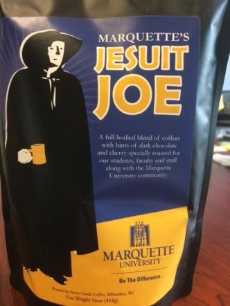 Jesuit Joe Coffee